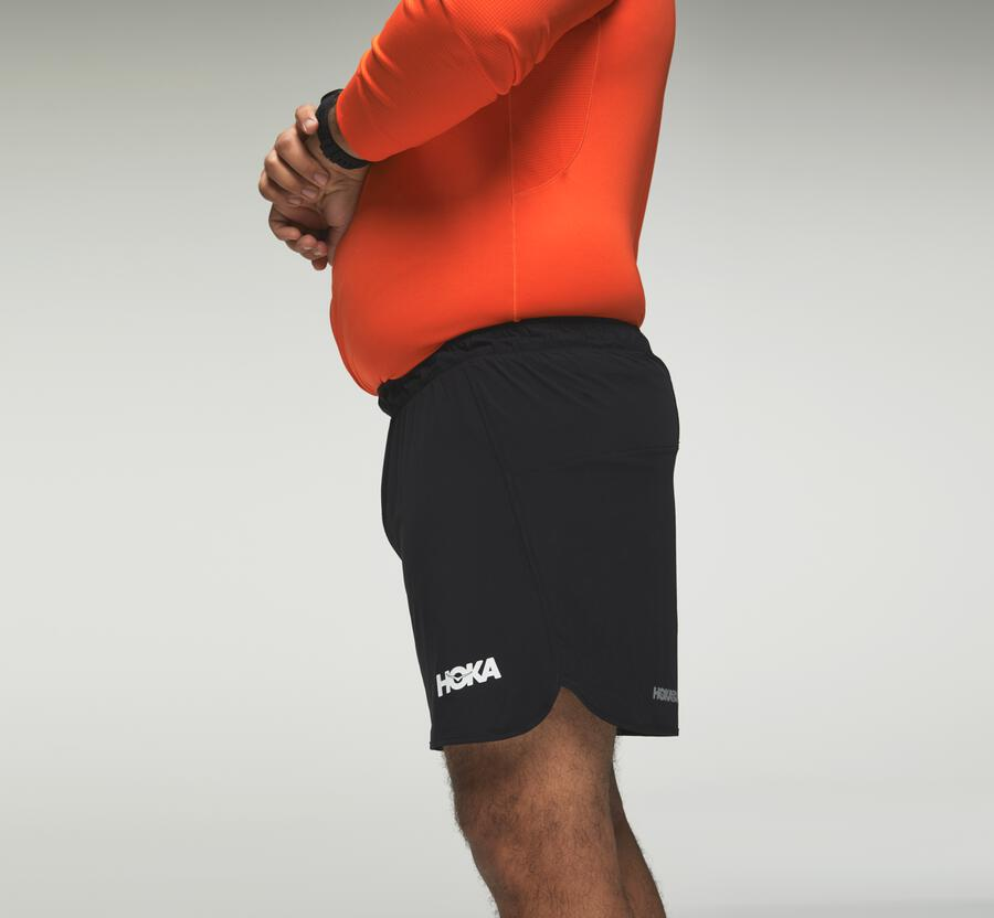Pantaloncini Performance da uomo in tessuto da 12,7 cm