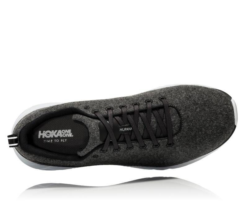 Hupana Wool