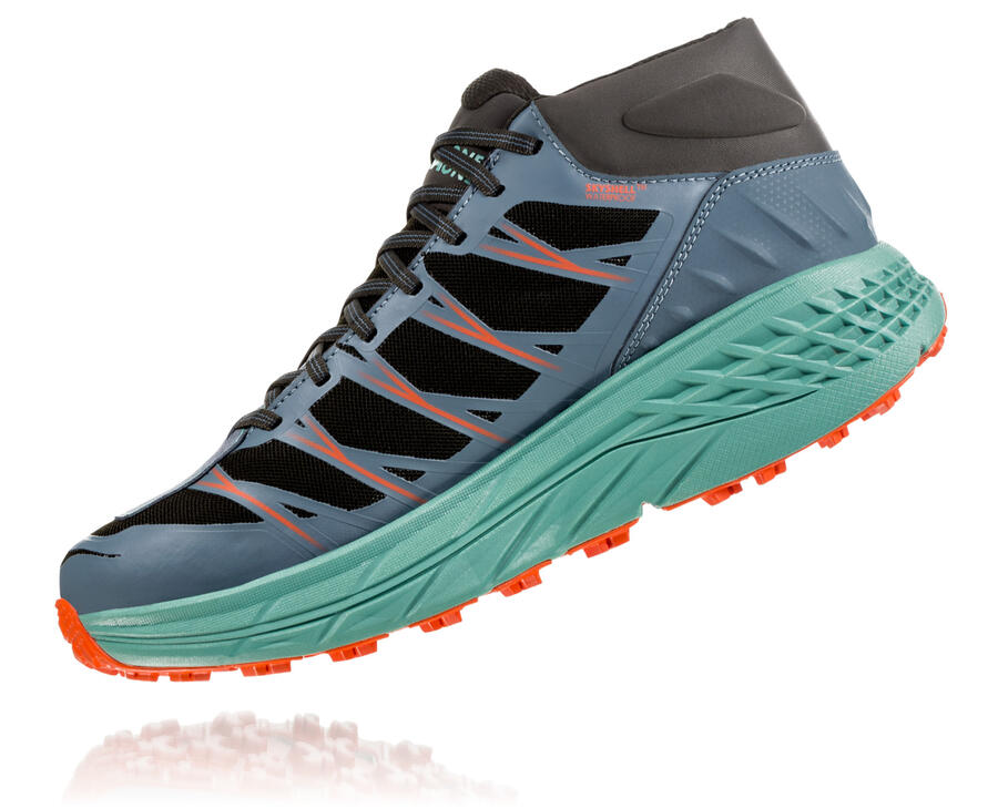 Speedgoat Mid Waterproof