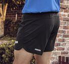 Pantalones cortos deportivos tejidos de 17,7 cm de hombre