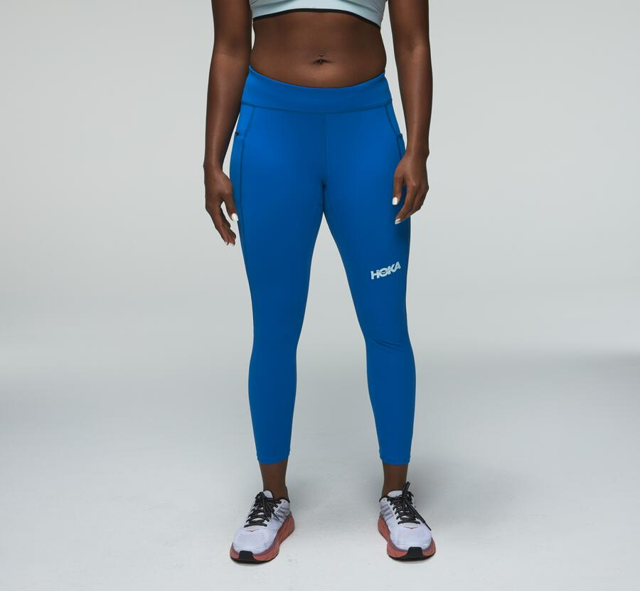 Performance Cropped Tights