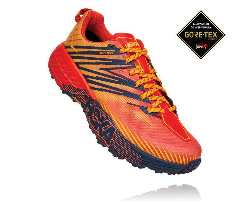 Speedgoat 4 GORE-TEX