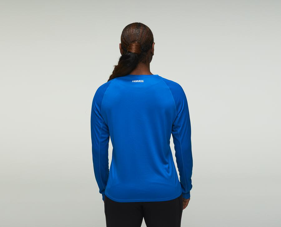 T-shirt à manches longues Performance