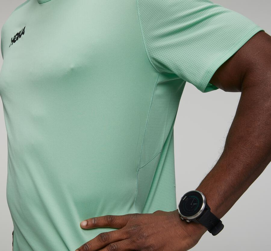 Performance Short Sleeve