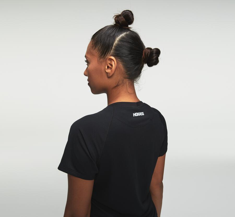 Camiseta deportiva de manga corta