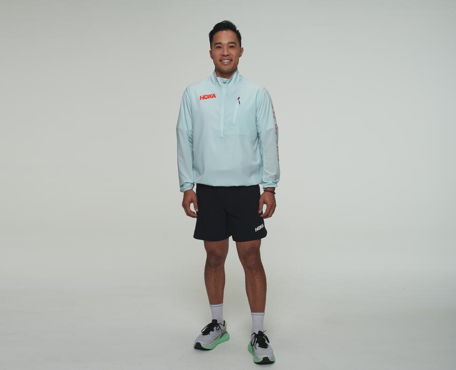 Short en tricot Performance 17,8 cm pour homme