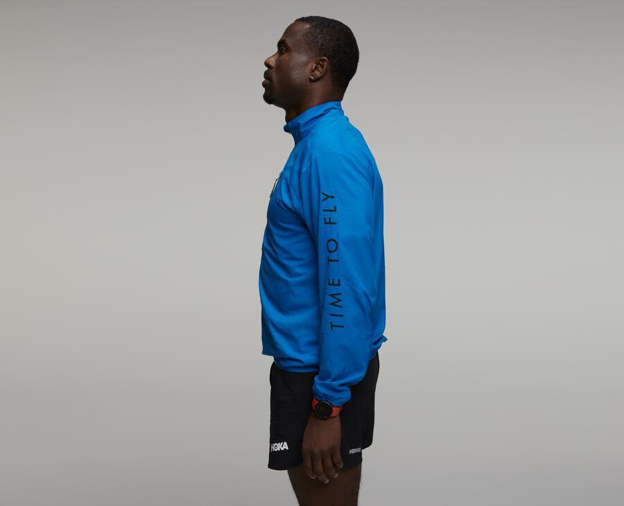Wind-Resistant Jacket