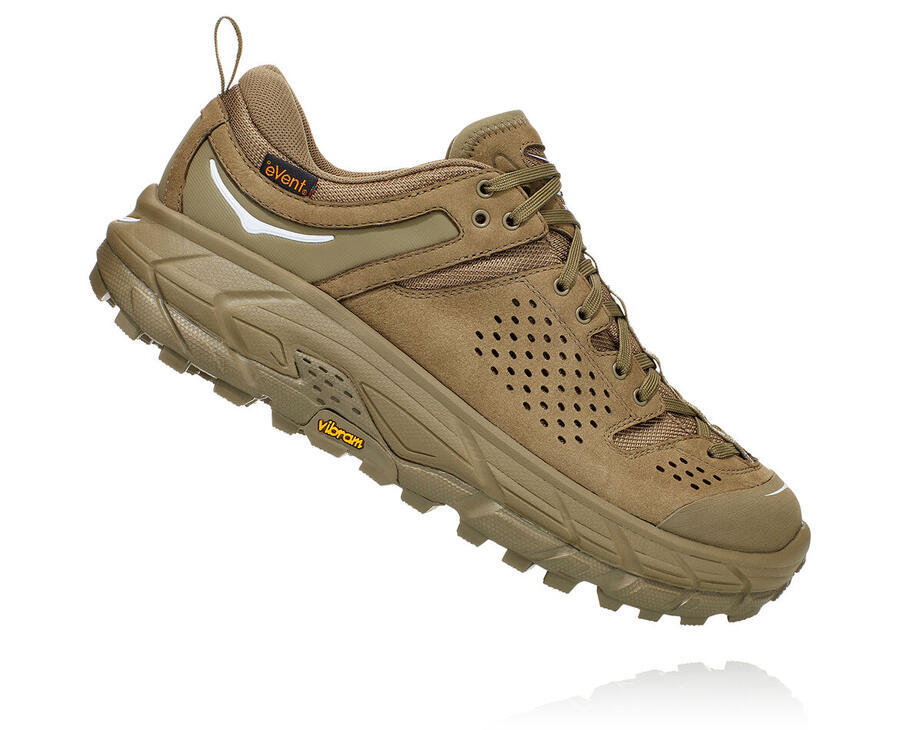 TOR ULTRA LOW JP IMPERMEABLE