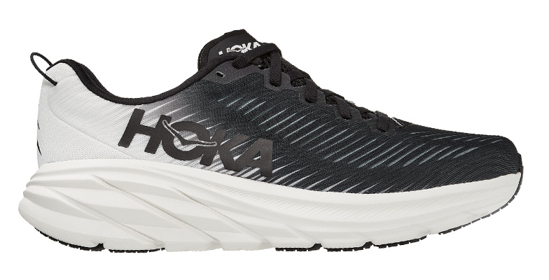 Side view of the Men's Rincon 3 shoe