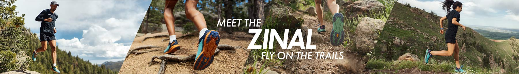 Meet the Zinal.  Fly on the Trails.